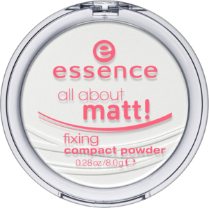 makeuptutorial essence all about matt