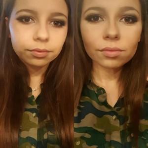 makeuptutorial Anastasia contour kit