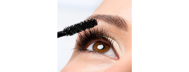 makeuptutorial - mascara vloeibaar maken
